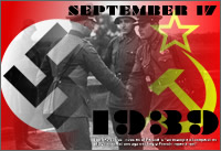 Nazi-Soviet Invasion of Poland - The beginning of the II World War